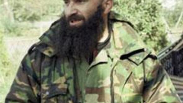 Çeçen lideri Basayev öldürüldü