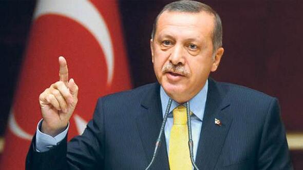 Erdoğandan flaş Merkez Bankası açıklaması