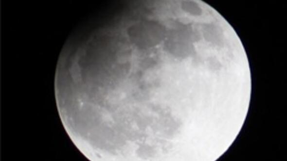 Ay tutulması İstanbulda izlendi