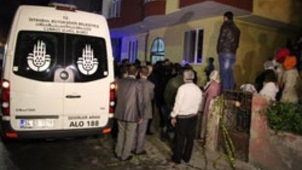 İstanbulda yangın: 6 ölü