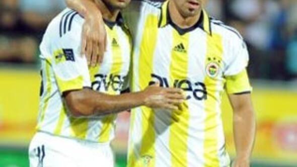 Çaykur Rizespor: 1 Fenerbahçe: 2