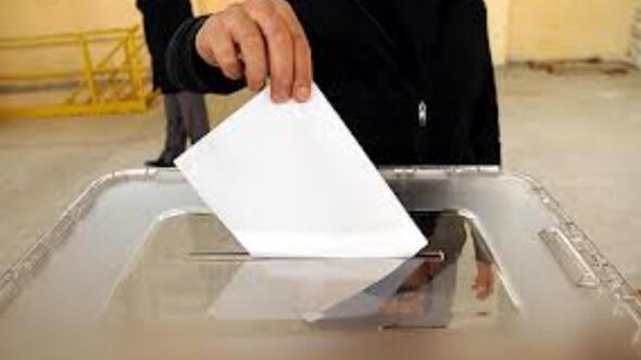 Yüksek Seçim Kurulundan sandık kararı