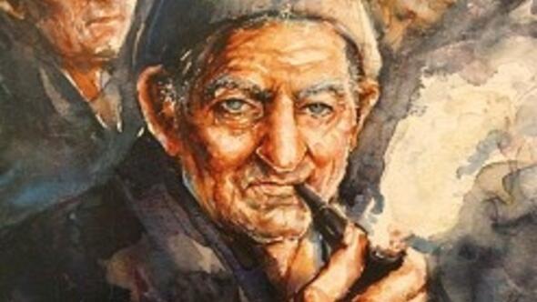 Ankara Haberleri En Iyi Portre Ressam çağdaş Sanatlarda Yerel