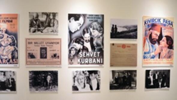 1950 öncesi Türk sinemasına yolculuk