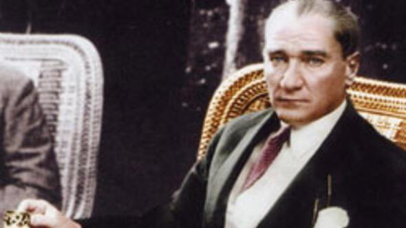 Altındal: Atatürkün vasiyeti Kasım ayında açıklanacak
