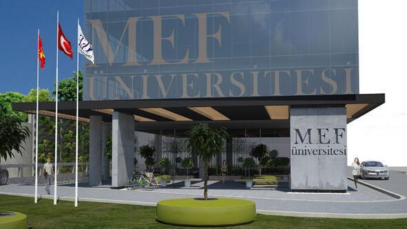 mef üniversitesi logo ile ilgili görsel sonucu