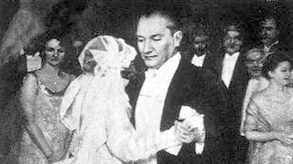 Atatürkün Müzik Zevki