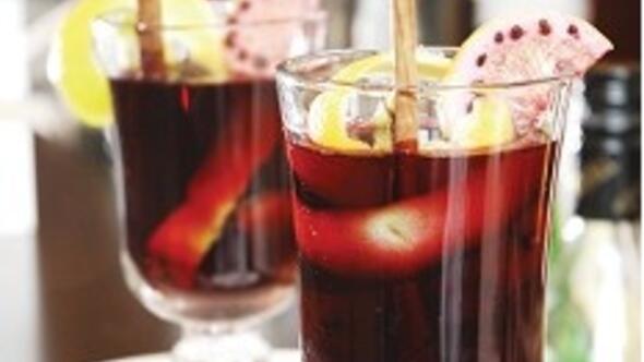 Sıcak şarabın en iyi 10 adresi