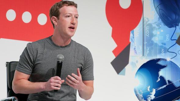 Facebookun kurucusu Mark Zuckerbergin yeni hedefi, evini yönetmek