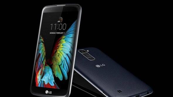 İşte LGnin yeni telefonları