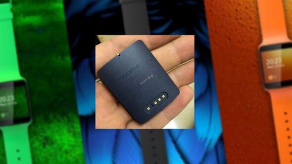 Nokianın akıllı saati Moonraker ortaya çıktı