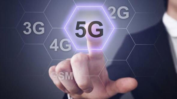 Çinde 5G testlerine başlandı