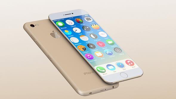 iPhone 7lerde kulaklık girişi olmayacak