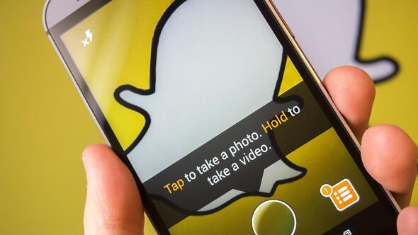 Snapchat mağazasını kapatıyor