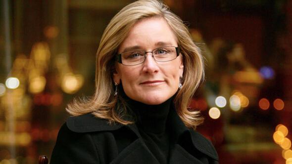 Appleın CEOsu Tim Cooktan bile çok kazanan kadın: Angela Ahrendts