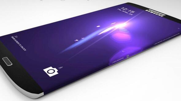 Galaxy S7nin özellikleri netleşti
