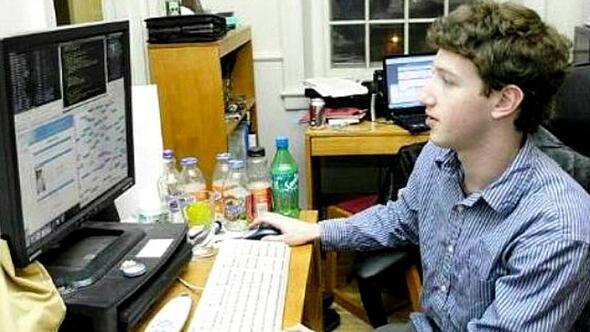 Facebooku herkes istedi, kimseye yâr olmadı