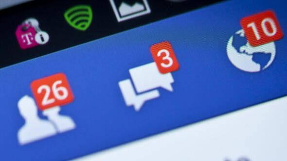 Facebookta kimlere arkadaşlık isteği gönderdiniz