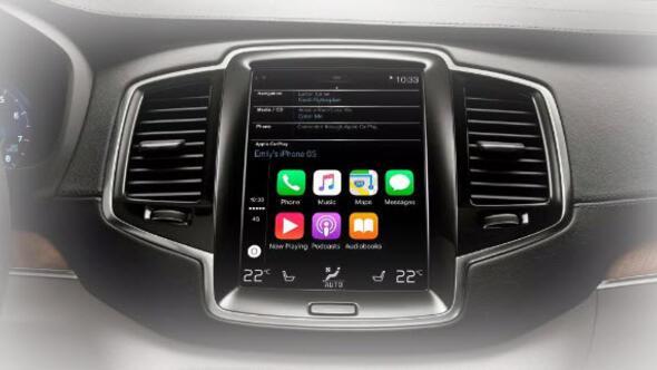 Apple CarPlay hangi otomobil modellerinde olacak