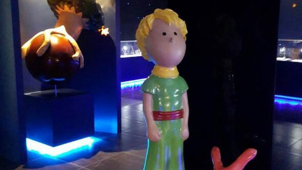 Küçük Prens Ankara'da