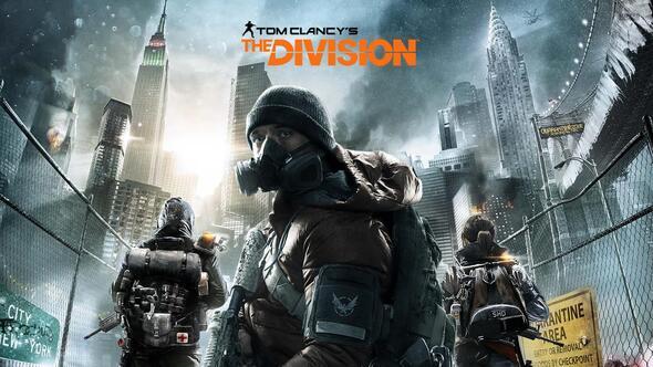 The Divisionın son fragmanı olay yarattı