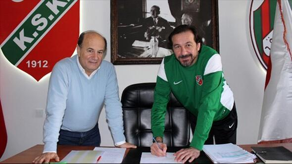 Karşıyaka yaptığı 9 transfere lisans çıkartamadı