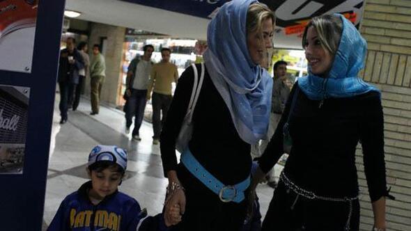 İran'a ziyaretlerin yolunu TÜSİAD açacak