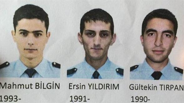 Şırnakın İdil İlçesinde üç polis şehit, dört polis yaralı