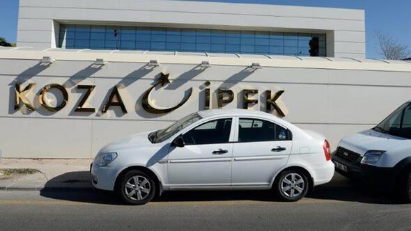 Sulh Ceza Hakimi, Koza İpek Holding şirketlerine atanan kayyum heyetini değiştirdi