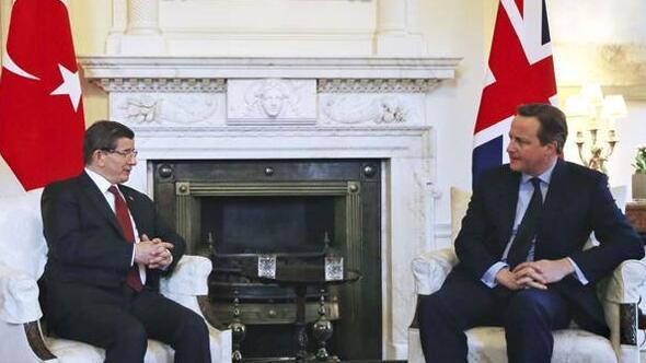 İngiltere Türkiyeden özür diledi