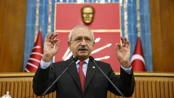 Image result for kılıçdaroğlu konuştu gözlerinden öperim erdoğan