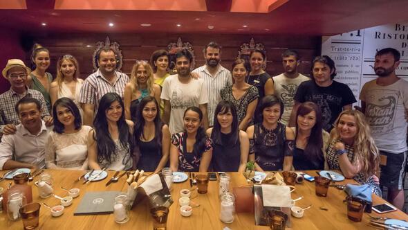 Endonezyalı ve Türk Instagramcılar bir araya geldi