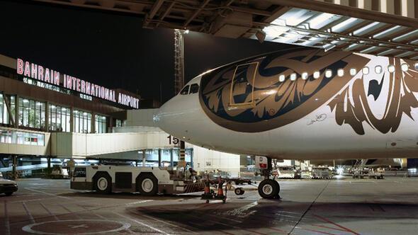 TAV İnşaat Bahreynde 1,1 milyar dolarlık iş aldı