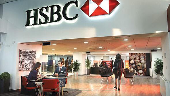 HSBC Türkiye'den çıkmaktan vaz mı geçti, karar şubatta açıklanacak