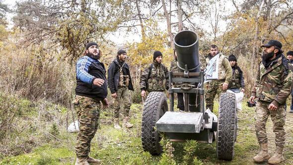 Cenevredeki Suriye görüşmelerine Türkmenler çağrılmadı