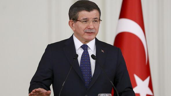 Başbakan Ahmet Davutoğlu: Rusyanın ihlalleri örtmesi mümkün değil