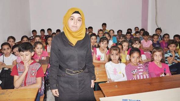 MEB, Suriyeli Çocukların Eğitimi İçin Harekete Geçti 52