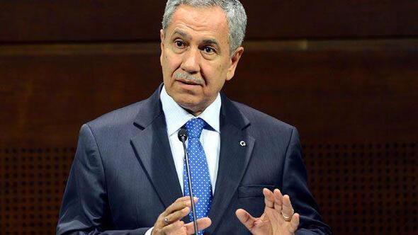Bülent Arınçtan Cumhurbaşkanı Erdoğana cevap