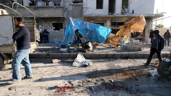 ABD ve Rusya Suriyede şiddetin durdurulması konusunda uzlaşmaya vardı