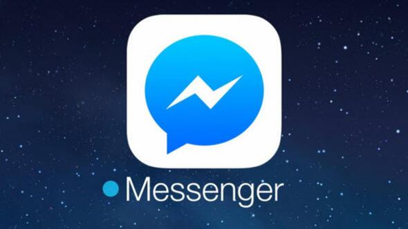 Facebook Messenger'a çoklu hesap desteği