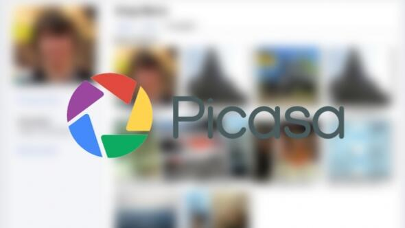 Google Picasa servisini kapatıyor