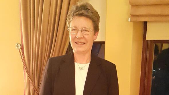 """Pulsarları keşfeden Prof. Jocelyn Bell Burnell: """"Amacınıza ulaşana kadar yılmadan çalışın"""""""