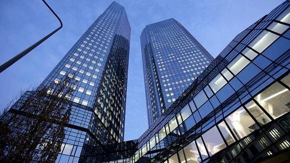 Deutsche Bankta sular durulmuyor