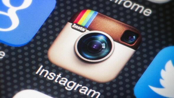 Instagram'da endişe veren hata