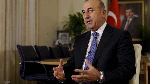 Dışişleri Bakanı Çavuşoğlundan kara operasyonu açıklaması