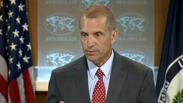 ABD Dışişlerinden YGPye çağrı: Türkiye ile gerilimi yükseltmekten kaçının