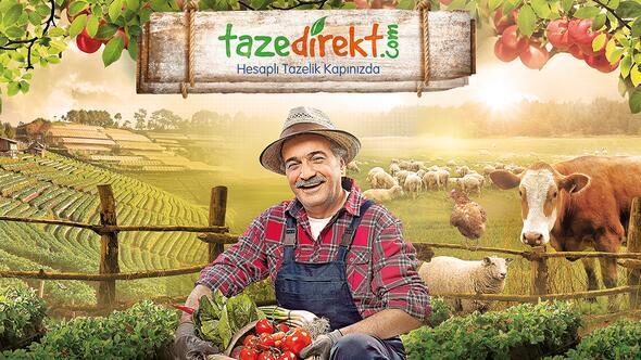Popüler e-ticaret sitesi Tazedirekt.com kapandı