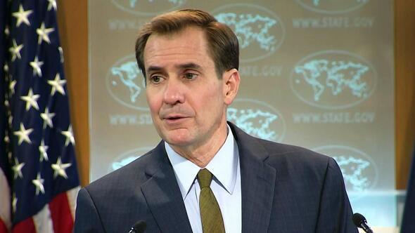 ABD Dışişlerinden YPG yorumu