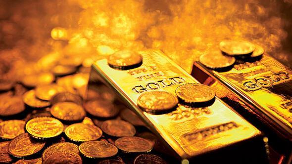 'Altın' kazanç