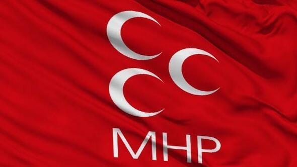 MHPde 8 ilde teşkilat depremi